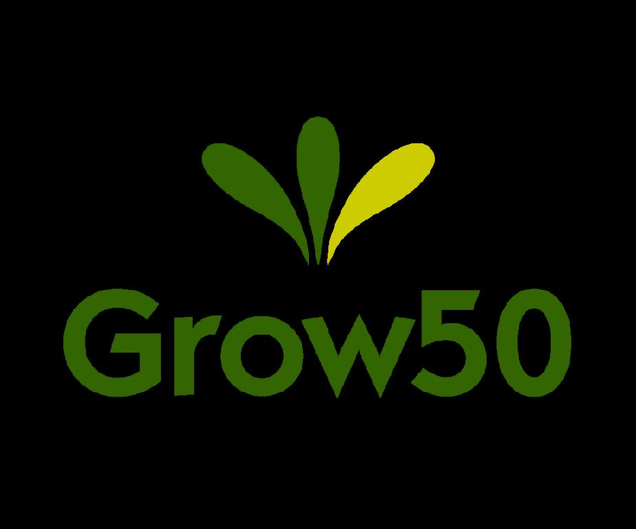 Founder, Grow50