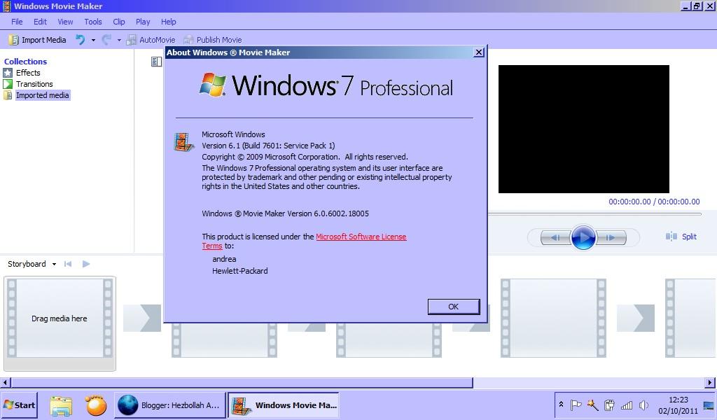 movie maker 2 6 windows 10