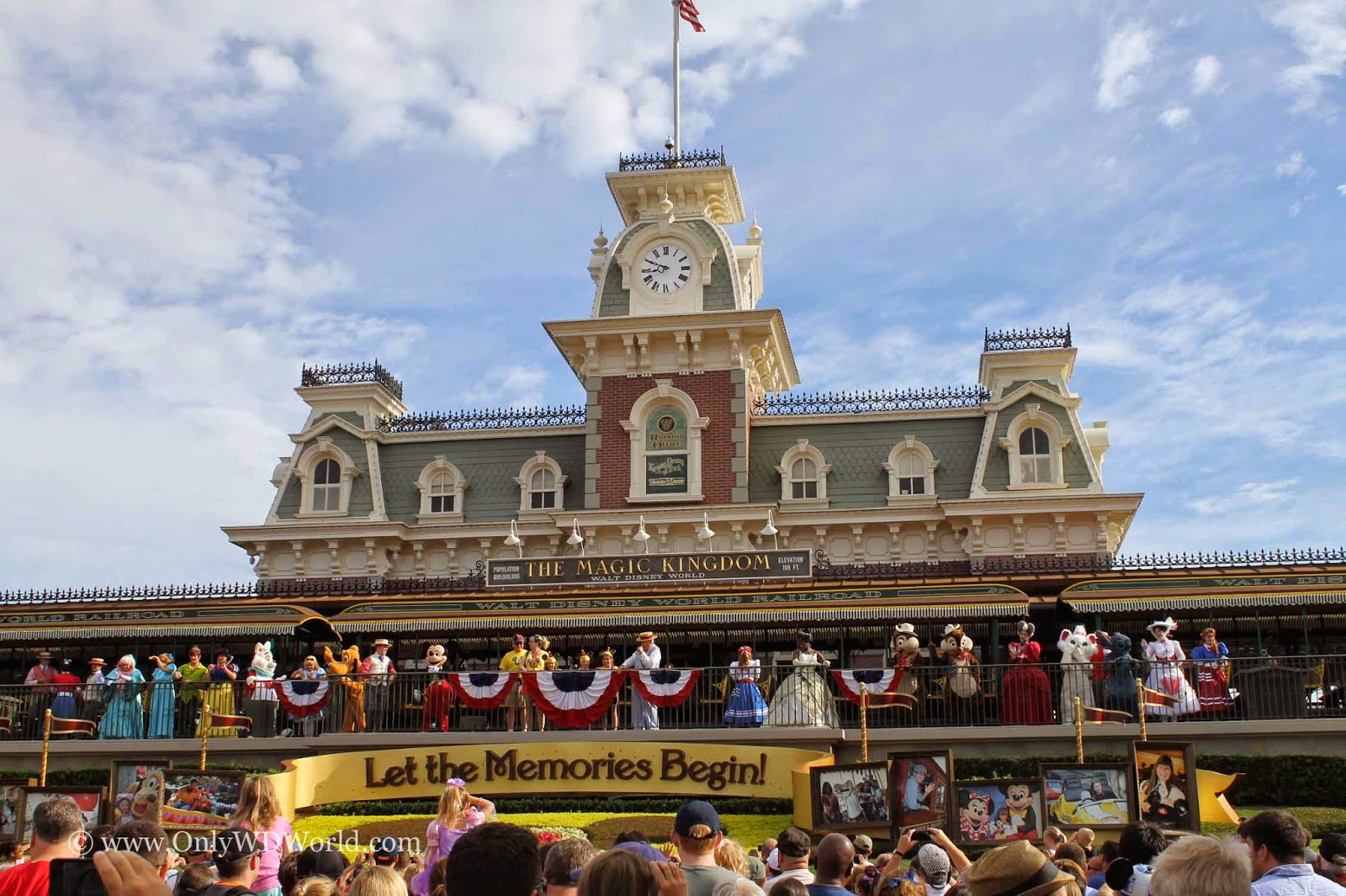 Disney World Top 6 Benefits Of Using A Travel Agent