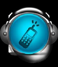 Audio para celular Like FM 97.9