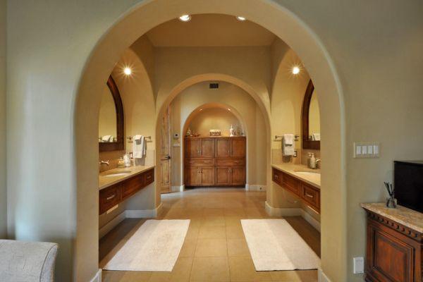 Interior design best arched doorways ideas for Latest arch designs