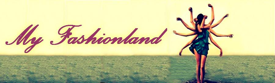 My Fashionland