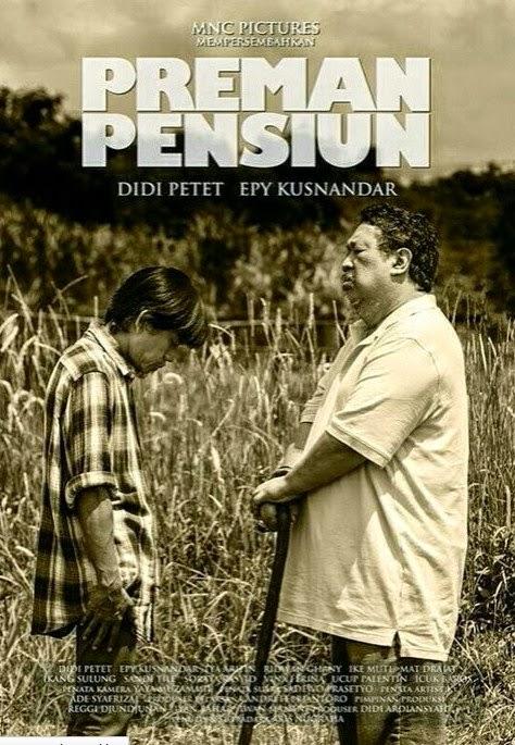 Preman pensiun rcti