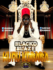 Blacko Blaze In Kuru Kogaga