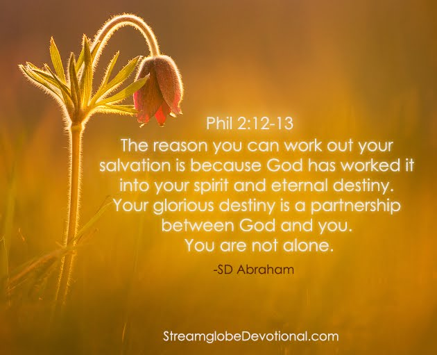 Streamglobe devotional working out your salvation working out your salvation thecheapjerseys Gallery