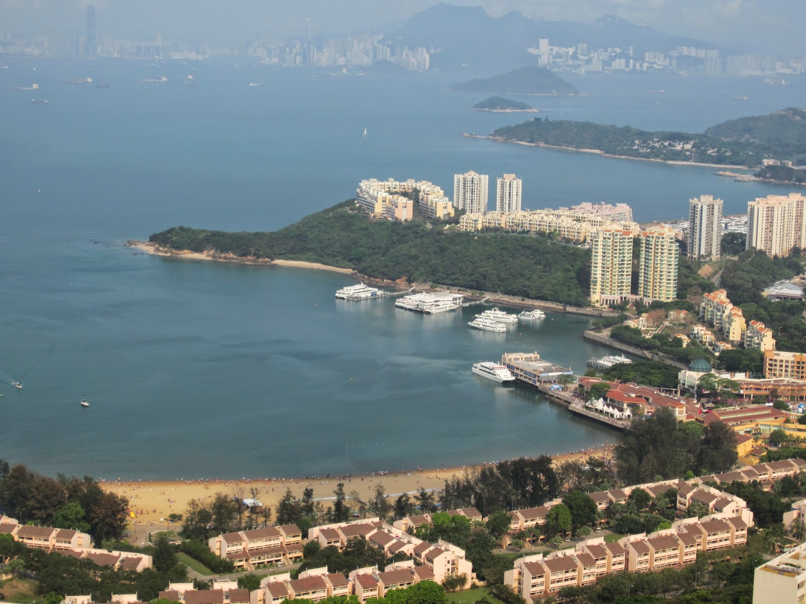 Discovery Bay, Hong Kong