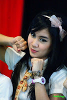 Anisa Cherry Belle