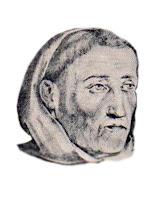 Bosquejo de Fray Luis de León