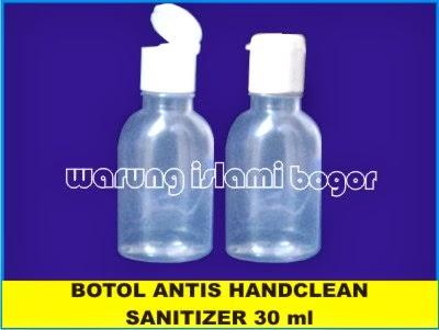 Jual Botol Antis PVC 30ml