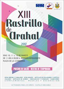 XIII RASTRILLO DE ARAHAL