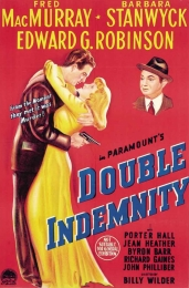 Double Indemnity | Bmovies