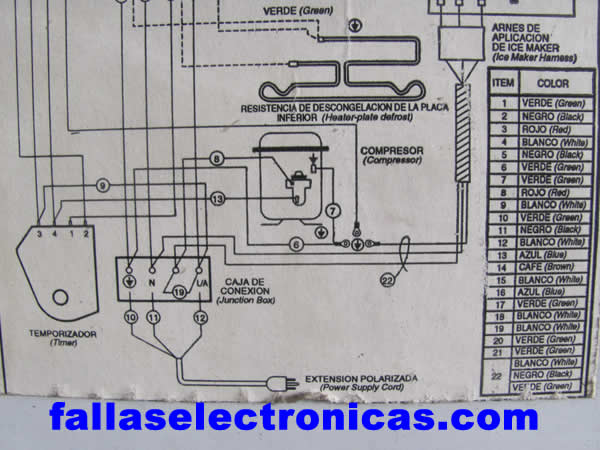 samsung home theater diagram with Diagrama Esquema Plano Refrigerador 2 on Smart Tv Wiring also Arc further T15263127 Toshiba regza av50 series need connect besides A New Way To Bi Wire Your Speakers furthermore Xbox Live Connection Diagram.