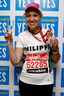 Philippa Moore