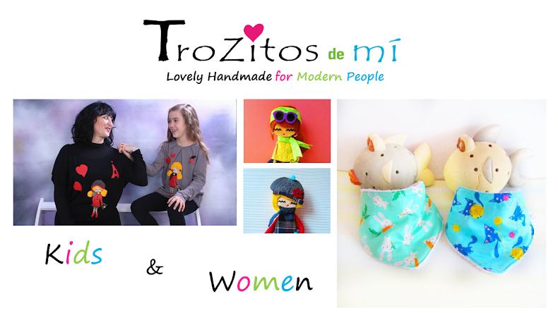 TroZitos de Mí - Kids & Women