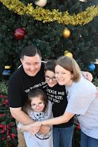 The Leach Family