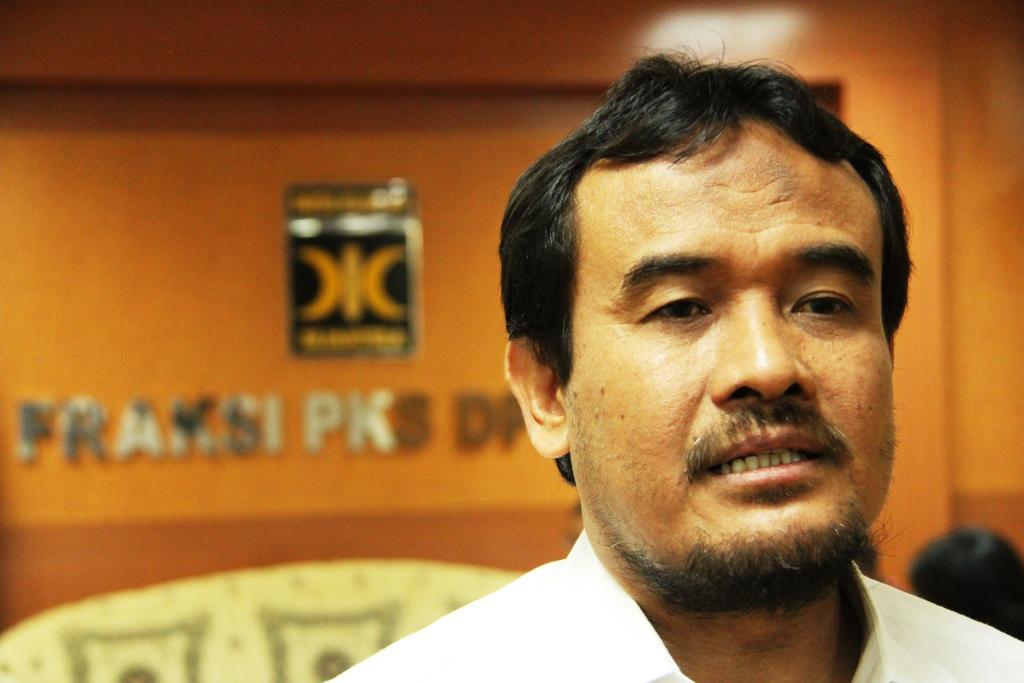 Fraksi PKS DPR RI, Rofi : Pemerintah Harus Cermat Naikkan Tarif Listrik