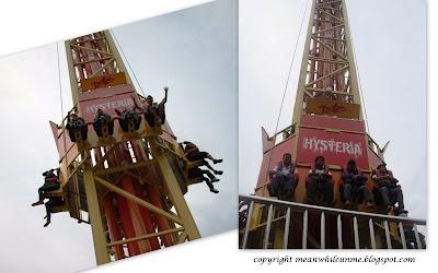 Hysteria: Gravity