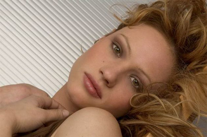 Chiara Mastalli Nude