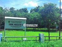 Informasi Seputar SMK Negeri 4 Pati
