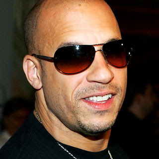 Vin Diesel Wallpapers