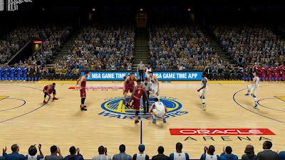 Descubre el nuevo NBA 2K16, noticias de videojuegos