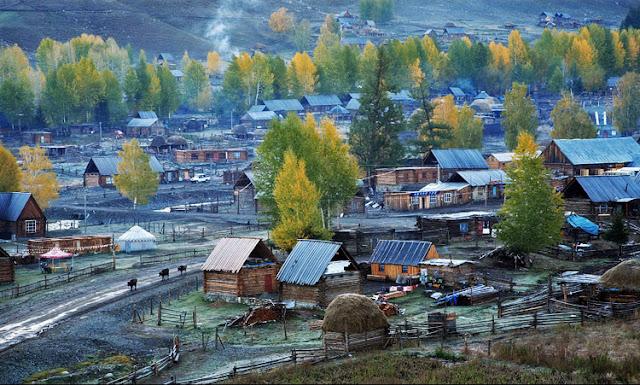 Xinjiang - China