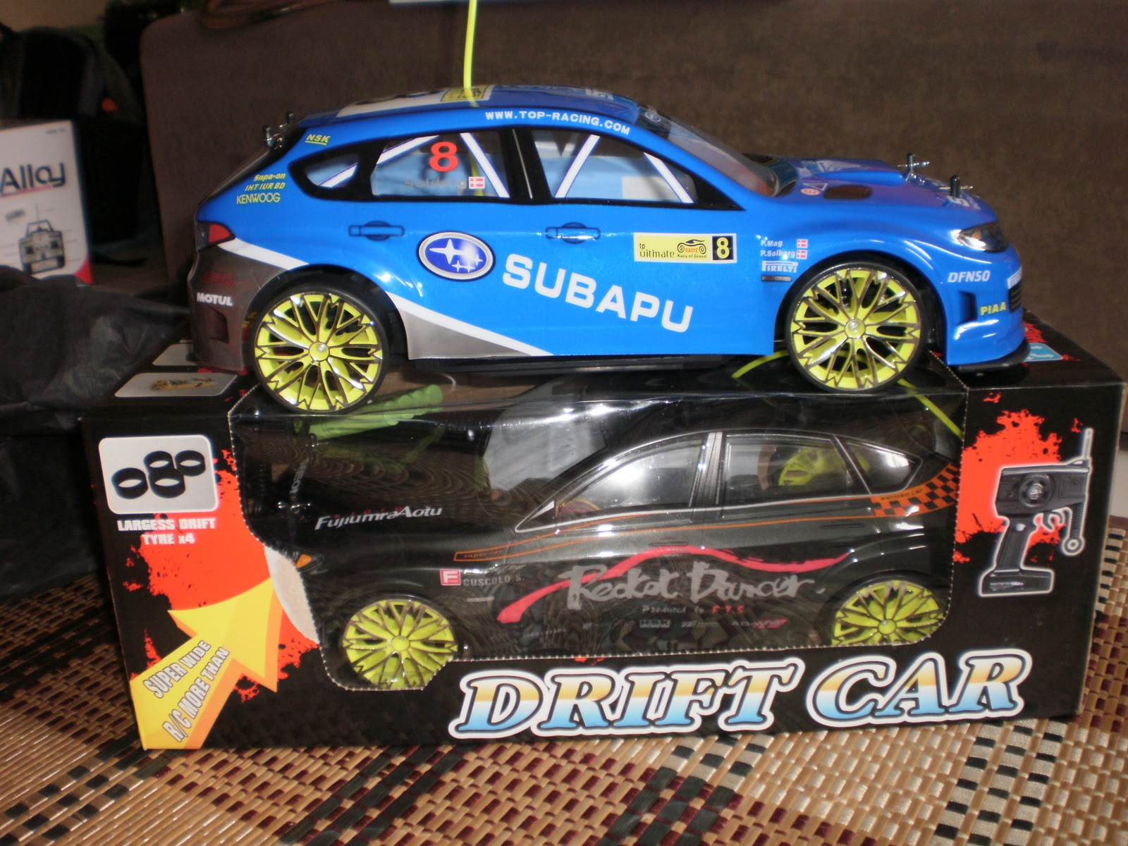 4wd rc drift cars for sale