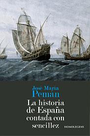 La Historia de España Contada con Sencillez - José María Pemán