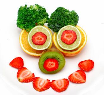 mat för hälsan