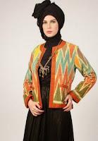 Baju Muslim Modis Dan Trendy