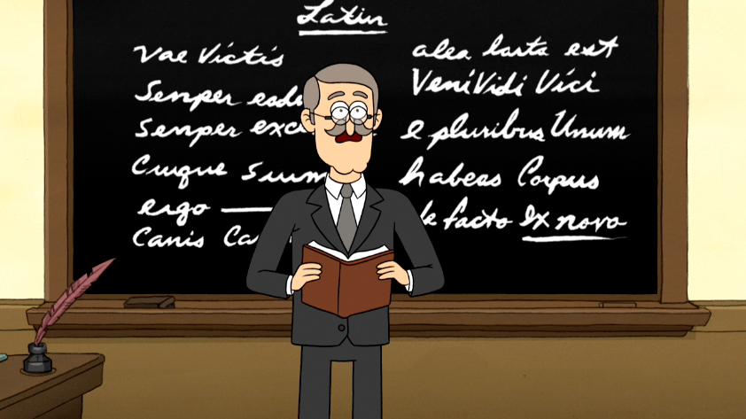 how to become latin teacher