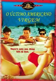 Filme O Último Americano Virgem   Dublado