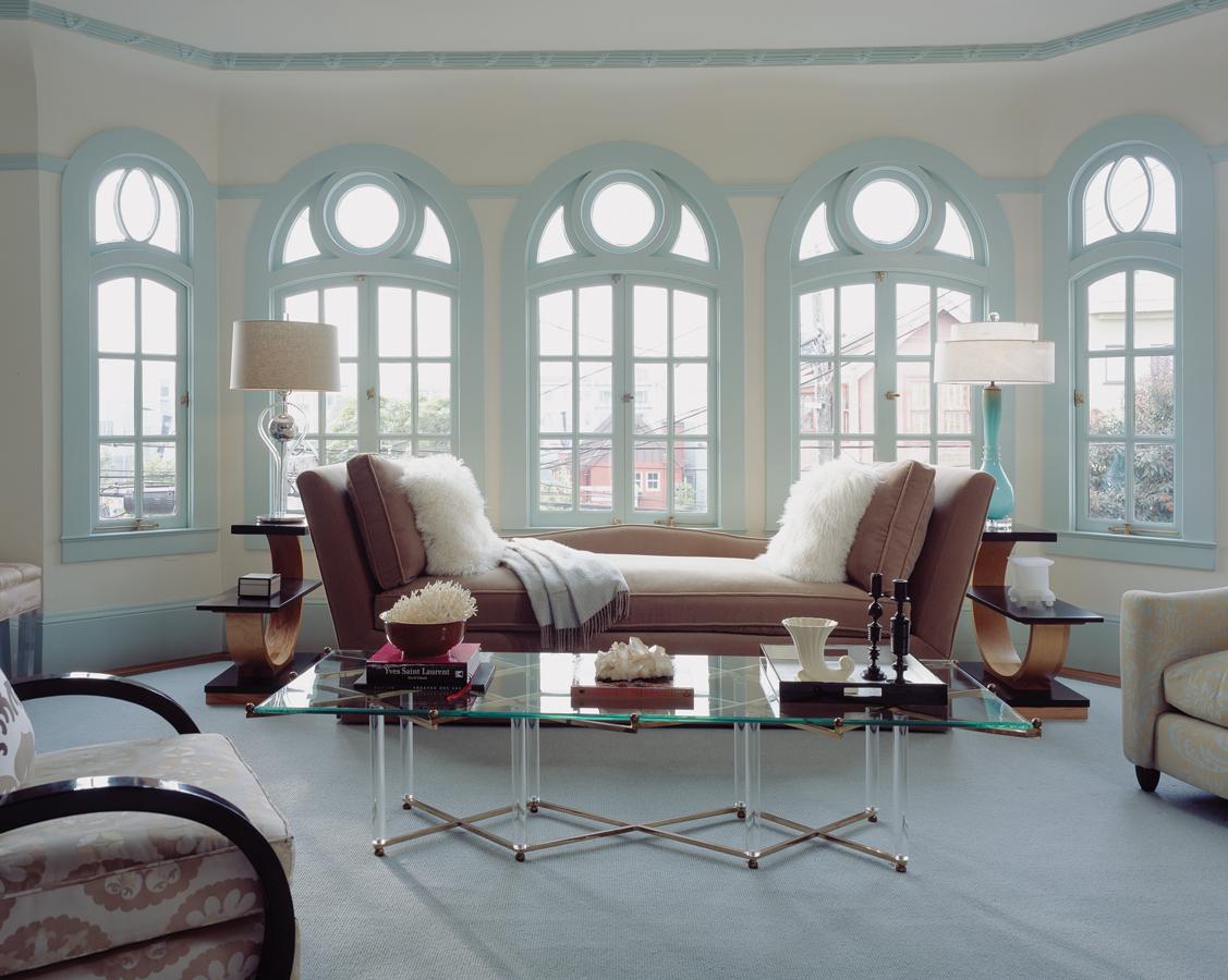 New home interior design jeffers design group hollywood for Glam interior design