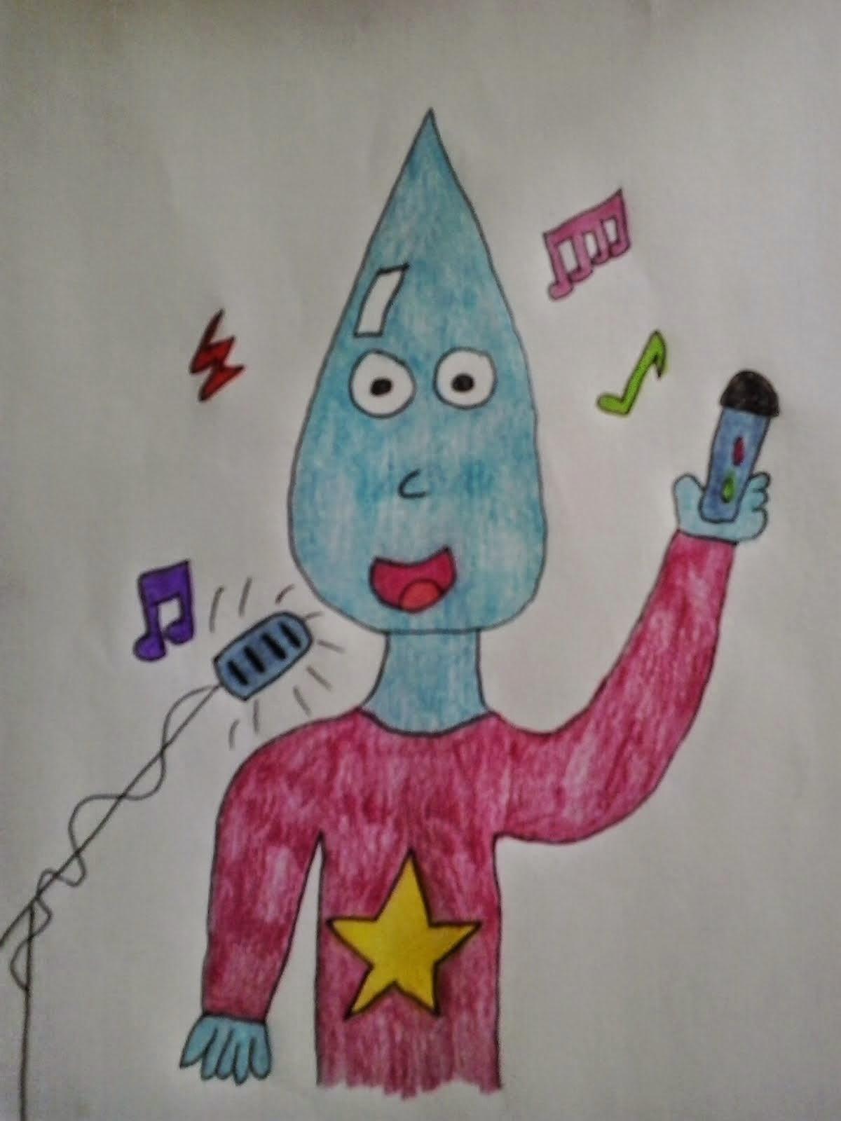 chansons et activités en ligne