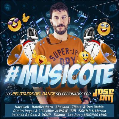 #Musicote [2016]  [Gratis] [320 kbps] [2 CD]