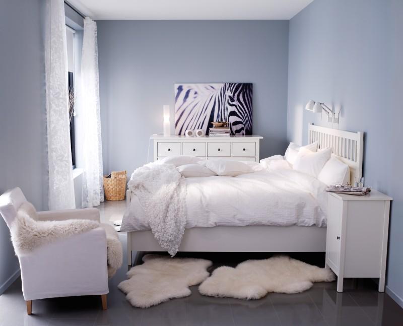 hemnes wohnzimmer ideen:IKEA Hemnes Bedroom