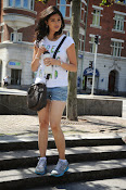 Tanvi Vyas Glamorous photos-thumbnail-8