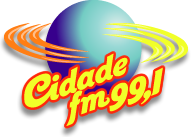 ouvir a Rádio Cidade FM 99,1 São Luís