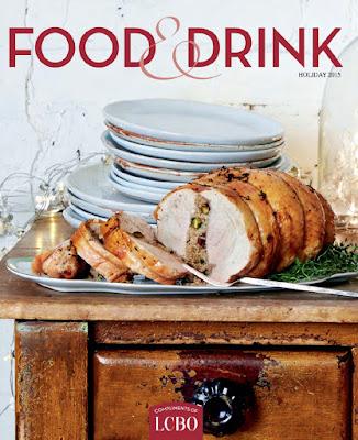 bartender in a bottle ideas by Corinna vanGerwen featured in Food & Drink magazine