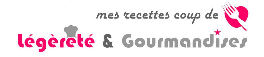 Légèreté & Gourmandises