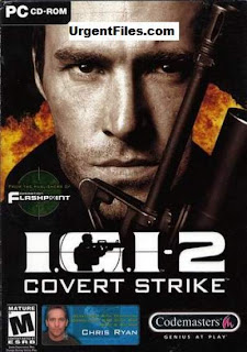 Free Download Project IGI 2 - Covert Strike PC Game