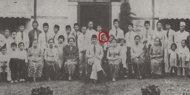 Kisah Ratna Djuami, anak angkat Soekarno-Inggit