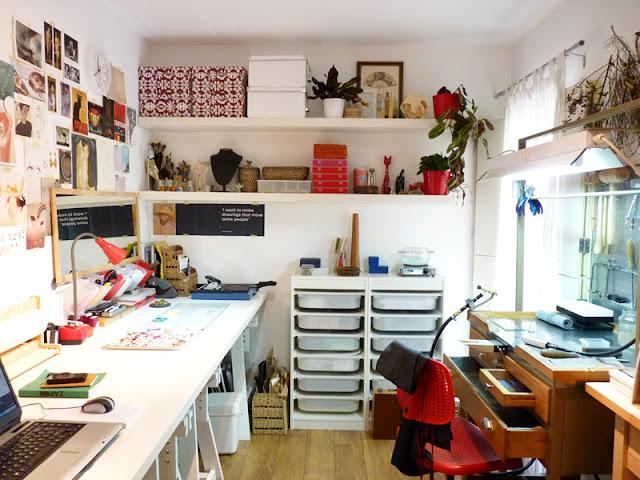 Ana Pina Studio