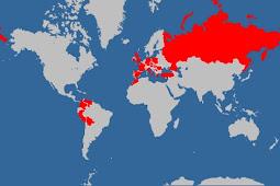 Mi mapa del mundo