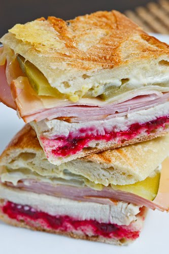 Roast Turkey Cuban Sandwich | Cook'n is Fun - Food Recipes, Dessert ...