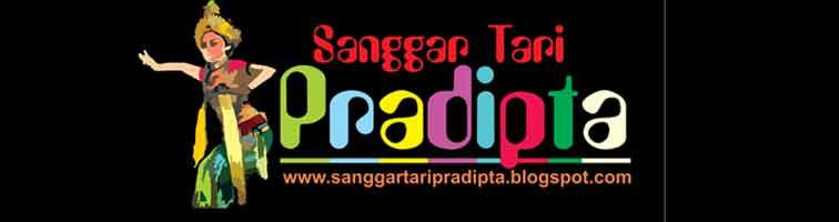 Sanggar Tari Pradipta belajar Tari Jawa, Sunda, Kreasi Baru, Modern Dance