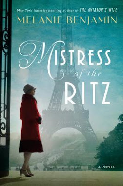 Mistress of the Ritz by Melanie Benjamin