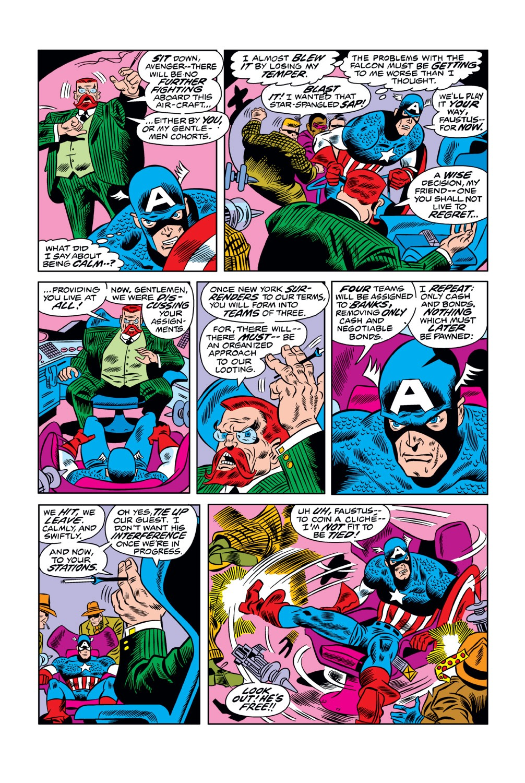 Captain America (1968) Issue #192 #106 - English 12