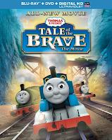 Thomas y sus Amigos: Historia de los valientes