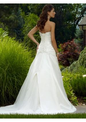 vestidos de novia: Cómo encontrar a un bajo costo de prendas de ...